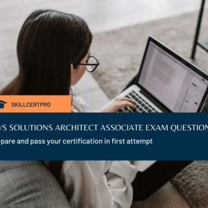 AWS Certified Solutions Architect Associate Exam Questions 2020