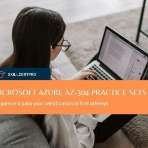 Microsoft Azure Architect Technologies (AZ-303) Exam Questions