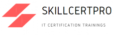 skillcertpro logo