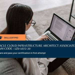 Oracle Cloud Infrastructure Architect Associate
