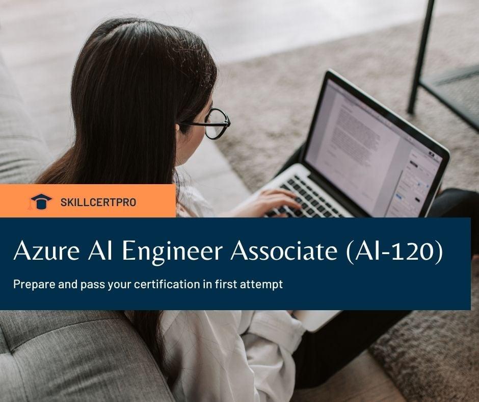 Azure AI Engineer Associate (AI-102) Exam Questions